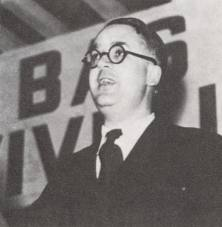 Robert Brassillach, catalán, francés Y europeo