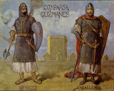 Costumbres hispánicas de la alta edad media.